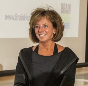 Dr. Stephanie Peabody Brain Health Initiative
